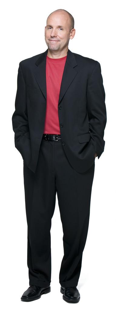 Ken Donaldson LMHC