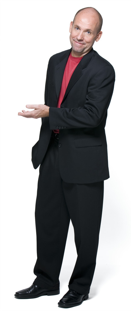 Coach Ken Donaldson
