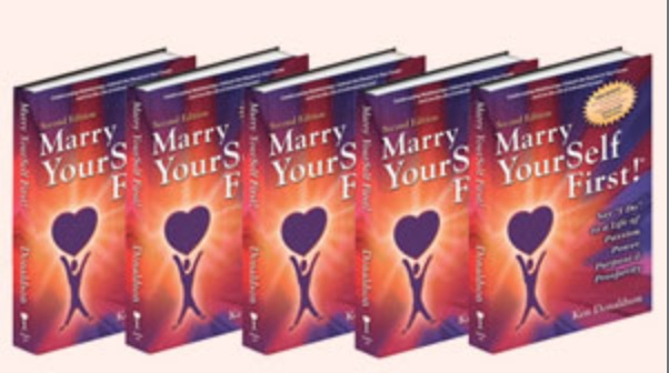 Ken donaldson relationship couples and marriage counseling marry invest in 5 copies of marry yourself first for only 97 and receive 5 companion workbooks as free bonuses solutioingenieria Choice Image